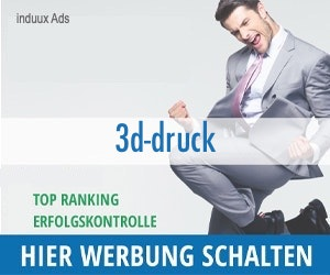 3d-druck Anbieter Hersteller