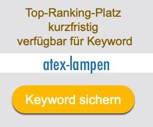 atex-lampen Anbieter Hersteller