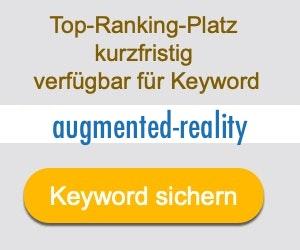 augmented-reality Anbieter Hersteller