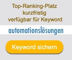 automationslösungen Anbieter Hersteller