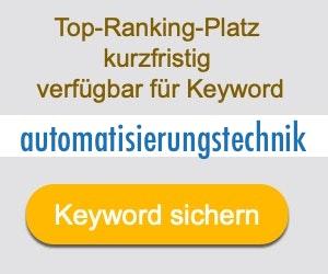 automatisierungstechnik Anbieter Hersteller