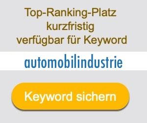 automobilindustrie Anbieter Hersteller