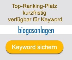 biogasanlagen Anbieter Hersteller