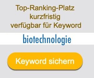 biotechnologie Anbieter Hersteller
