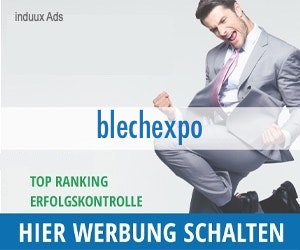 blechexpo Anbieter Hersteller