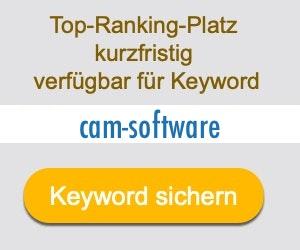 cam-software Anbieter Hersteller