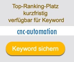 cnc-automation Anbieter Hersteller