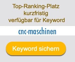 cnc-maschinen Anbieter Hersteller