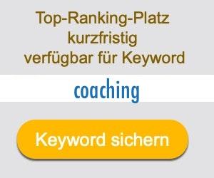 coaching Anbieter Hersteller