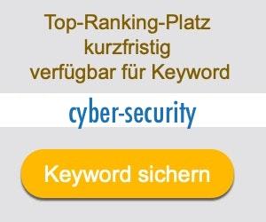 cyber-security Anbieter Hersteller