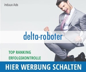delta-roboter Anbieter Hersteller