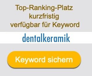 dentalkeramik Anbieter Hersteller