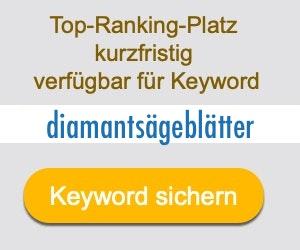 diamantsägeblätter Anbieter Hersteller