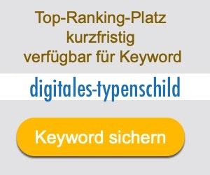digitales-typenschild Anbieter Hersteller