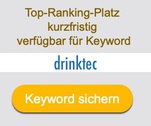 drinktec Anbieter Hersteller