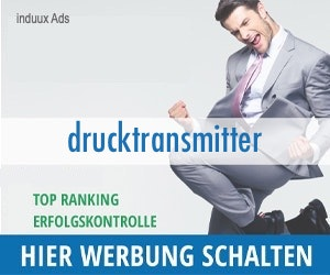 drucktransmitter Anbieter Hersteller