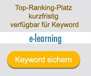 e-learning Anbieter Hersteller
