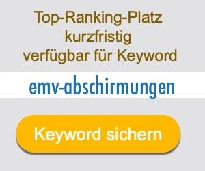 emv-abschirmungen Anbieter Hersteller
