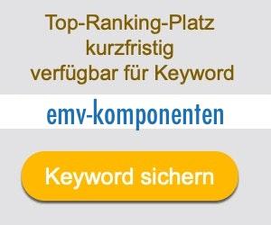 emv-komponenten Anbieter Hersteller