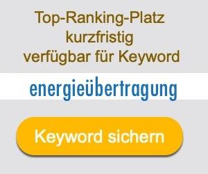 energieübertragung Anbieter Hersteller