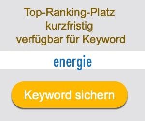energie Anbieter Hersteller