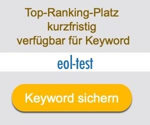 eol-test Anbieter Hersteller