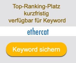 ethercat Anbieter Hersteller