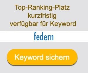 federn Anbieter Hersteller