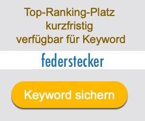 federstecker Anbieter Hersteller
