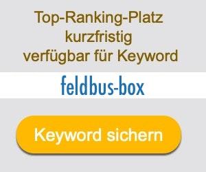 feldbus-box Anbieter Hersteller