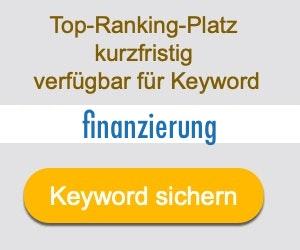 finanzierung Anbieter Hersteller