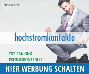 hochstromkontakte Anbieter Hersteller