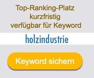holzindustrie Anbieter Hersteller