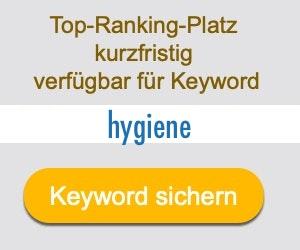 hygiene Anbieter Hersteller