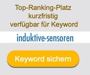 induktive-sensoren Anbieter Hersteller