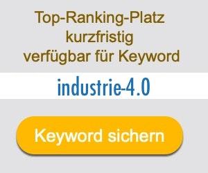 industrie-4.0 Anbieter Hersteller