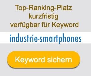 industrie-smartphones Anbieter Hersteller