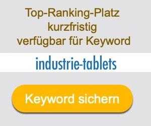 industrie-tablets Anbieter Hersteller
