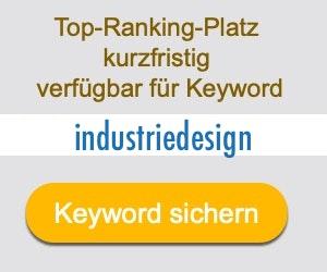 industriedesign Anbieter Hersteller