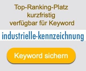 industrielle-kennzeichnung Anbieter Hersteller