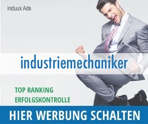 industriemechaniker Anbieter Hersteller