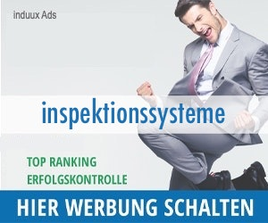 inspektionssysteme Anbieter Hersteller