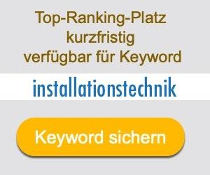 installationstechnik Anbieter Hersteller