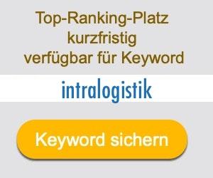 intralogistik Anbieter Hersteller