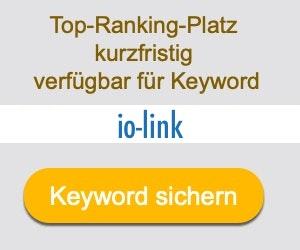 io-link Anbieter Hersteller