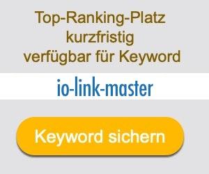 io-link-master Anbieter Hersteller
