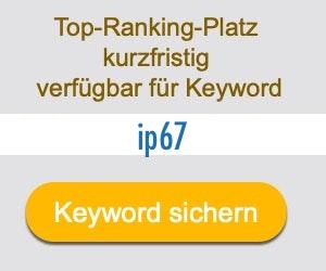 ip67 Anbieter Hersteller