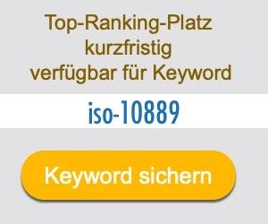 iso-10889 Anbieter Hersteller