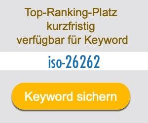 iso-26262 Anbieter Hersteller
