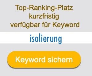 isolierung Anbieter Hersteller